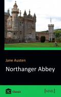 Книга Jane Austen «Northanger Abbey» 978-617-7535-92-7