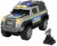 Поліцейська машина Dickie Toys з аксесуарами зі звуковими та світловими ефектами 3306003