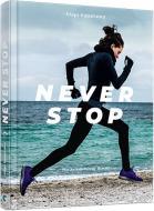 Книга Марі Карачина «Never Stop» 978-617-679-487-5