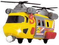 Гелікоптер рятувальний Dickie Toys Служба порятунку зі звуковими та світловими ефектами 3306004