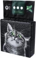 Наповнювач для котячого туалету Fun Cat м'ятний Mint Paws 5 л