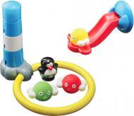 Іграшка для ванної Water Fun Пингвинчик і божевільний трамплін 23143