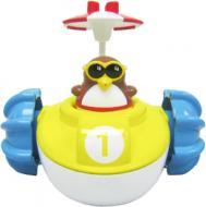 Іграшка для ванної Water Fun Пингвинчик на водному велосипеді 23206