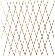 Опора садова  бамбукова решітка 60x180 см