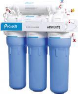 Фильтр Ecosoft обратного осмоса Absolute с минерализатором