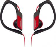 Навушники Panasonic RP-HS34E-R red