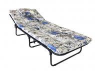 Ліжко розкладне VISTA Париж 75x193 см
