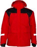 Куртка-парка Sizam Edinburgh р. XL рост универсальный 30274 красный