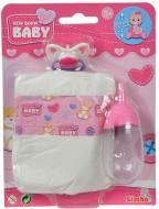 Набір аксесуарів Simba Для догляду за пупсом New Born Baby 5560058