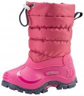 Ботинки McKinley Jules 269964-901410 р.31 розовый