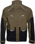 Куртка рабочая Sizam Chelsea р. XL рост универсальный 30280 хаки