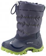 Ботинки McKinley Jules 269964-902522 р.31 серый