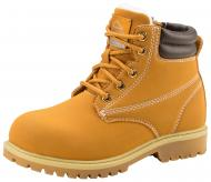 Ботинки McKinley Tirano P II JR 269968-0181 р.39 желтый