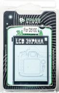Захист екрана PowerPlant Nikon D5100 (PLNIKD5100)