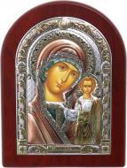 Икона Казанская Божья Матерь 12х16 см 84124/3LCOL Valenti & Co
