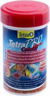 Корм Tetra PRO Color 100 мл