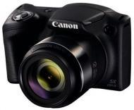 Фотоапарат Canon Powershot SX430 IS black