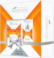 Bielenda Денний крем для обличчя NEURO GLYCOL + сироватка для обличчя VIT-C