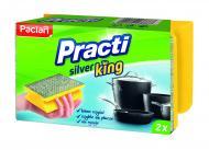 Губка Paclan Silver King 2 шт.