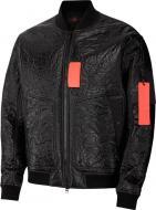 Куртка Nike M J 23ENG MA-1 JKT CD5712-010 р.L черный