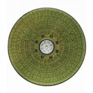 Компас деревянный круглый (46261)