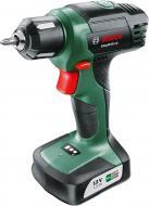Шуруповерт акумуляторний Bosch EasyDrill 12 06039B3001