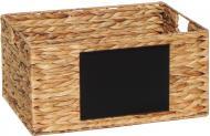 Кошик для зберігання плетений Special4You E1403 Peek natural 150x300x190 мм