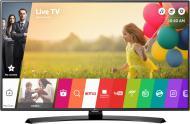 Телевізор LG 43LH604V
