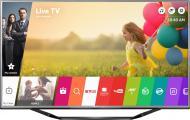 Телевізор LG 55UH620V