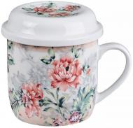 Чашка с заварником Garden 250 мл 165-307 Lefard