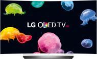 Телевізор LG OLED55C6V