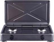 Настільна плита Grunhelm GGP-6012
