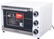 Электрическая печь HausMark EOI-4015WH