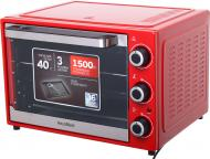 Електрична піч HausMark EOI-4015RD