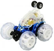 Автомобиль на р/у LX Toys Invincible Tornado Перевертыш синий LX-9029b