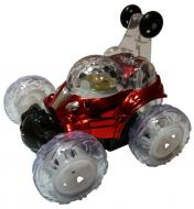 Автомобиль на р/у LX Toys Cool Lamp Перевертыш мини красный LX-9082r