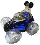 Автомобиль на р/у LX Toys Cool Lamp Перевертыш мини синий LX-9082b