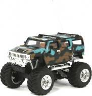Автомобіль на р/к Great Wall Toys Hummer мікро хакі зелений 1:43 GWT2008D-8