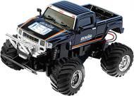 Автомобіль на р/к Great Wall Toys Джип мікро чорний 1:58 GWT2207-3