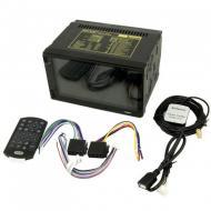 Автомагнитола UKC 6503-SU 2DIN Android GPS (без диска)