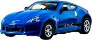 Автомобиль на р/у ShenQiWei Nissan 370Z микро синий 1:43 SQW8004-370Zb