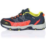 Кросівки McKinley Kona II AQX JR р. 30 синій із червоним 235228-912519