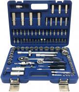 Набір ручного інструменту Стандарт 94 шт. STM-0094-6