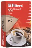 Фільтр для кавоварок Filtero Classic №2
