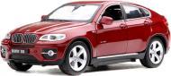 Автомобиль на р/у Meizhi BMW X6 красный 1:24 MZ-25019Ar