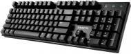 Клавіатура ігрова Gigabyte (FORCE K83) black