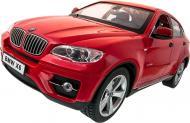 Автомобіль на р/к Meizhi BMW X6 червоний 1:14 MZ-2016r