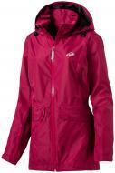 Куртка McKinley Kim II wms 285917-289 р.44 красный