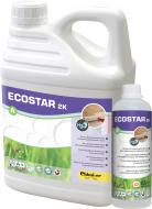 Лак ECOSTAR 2K Chimiver глибокий мат 5,5 л прозорий