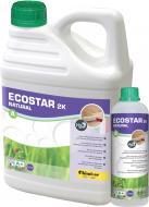 Лак ECOSTAR 2K Natural Chimiver 5,5 л прозорий